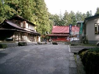 Toshogu_chaya