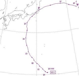 Typhoon0511